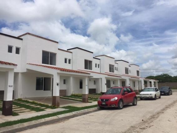 Casa Sola En Venta Fraccionamiento San Agustin