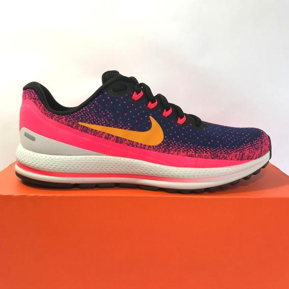 Tênis Nike Air Zoom Vomero 13 Corrida Masculino Original