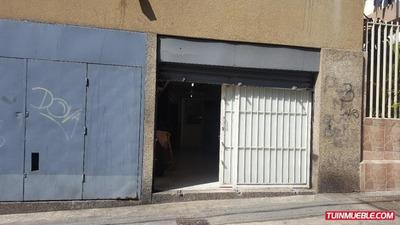 Locales En Venta Ab La Mls #18-7233 --- 04122564657