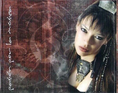 Pasion Por La Musica - Karla (cd)
