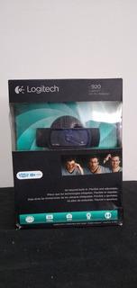 Cabina De Fotos, Software Y Webcam Logitech C920