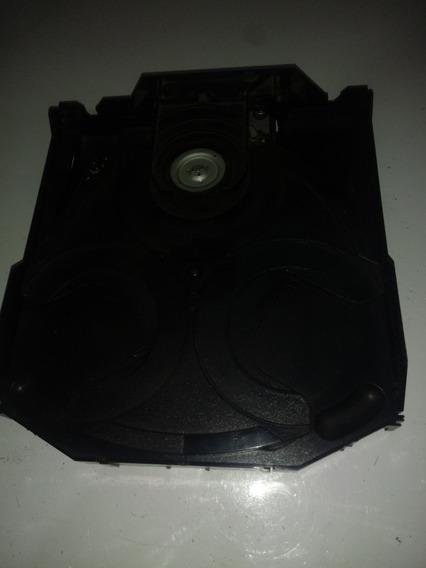 Mecanica 3 Cds Som Philips Sem Garantia