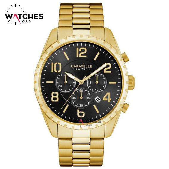 Relógio Caravelle New York 44b114