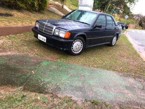 Mercedes 190e 2.3 8v