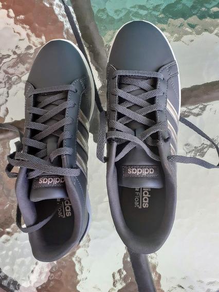 Tênis adidas Feminino Coneo Qt Preto/prata