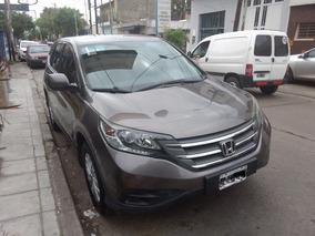 Honda Cr-v 2.4 Lx 2wd 185cv At - Oportunidad