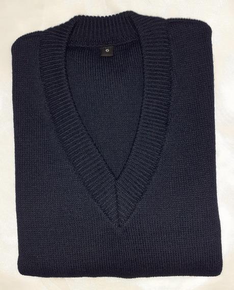 Sweaters Colegiales Talles 4 Al 18