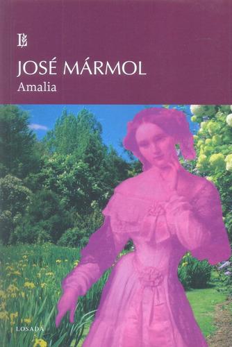 Amalia - Marmol - Losada