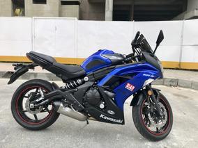 Kawasaki Ninja 650r (er_6f)