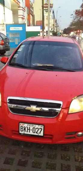 Chevrolet Sail 2008 $ 5,400 , T.934144102 Surco