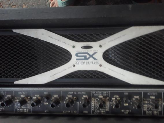 Amplificador Potencia Studio R X5