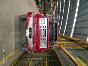 Camión - Planchón Chevrolet C70 Capacidad 10 Toneladas