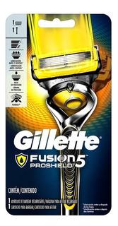 Gillette Fusion Proshield Máquina De Afeitar