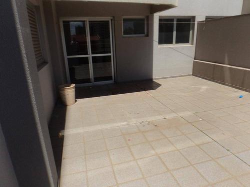 Apartamento Com 2 Dormitórios À Venda, 129 M² Por R$ 370.000,00 - Centro - Limeira/sp - Ap0006