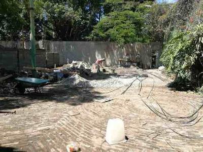 Terreno Urbano En Vista Hermosa / Cuernavaca - Mrl-712-tu#