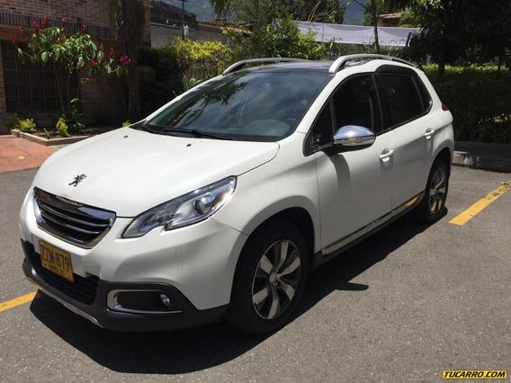Peugeot 2008 2008 A/t