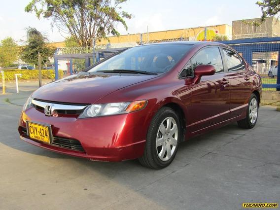 Honda Civic Xlt