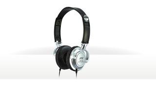 Jts Hp-20 Auricular De Monitoreo Dj Plegable Giratorios