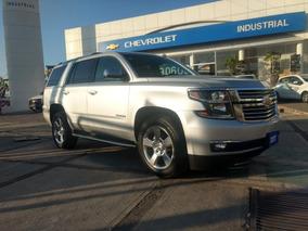Chevrolet Tahoe 5.4 Premier Piel 4x4 At