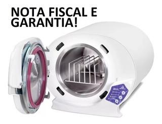 Autoclave Cristófoli Amora 4l Manicure Dentista Bio Seguranç