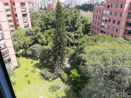 Imagem 1 de 14 de Apartamento Venda 4 Dorms  Jardim Marajoara Sp  Cond.villas