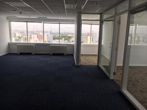 Alquiler De Oficina En Wtc Montevideo - Pocitos Nuevo