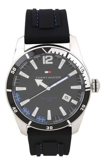 Relógio Tommy Hilfiger 1790779 Original E Novo