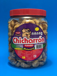 Chicharrón Botanero 170 Gm
