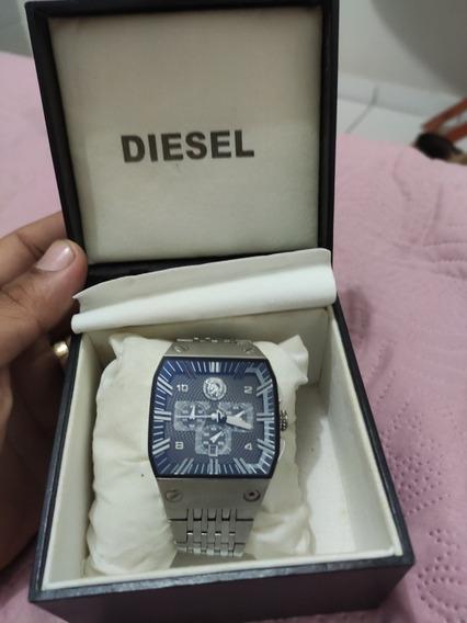 Relógio Diesel Relíquia