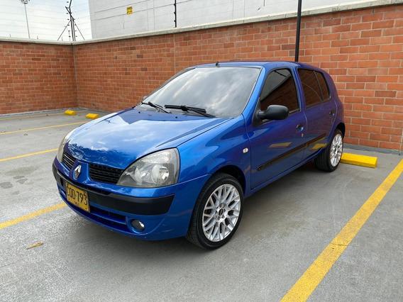 Renault Clio Renault Clio 2008