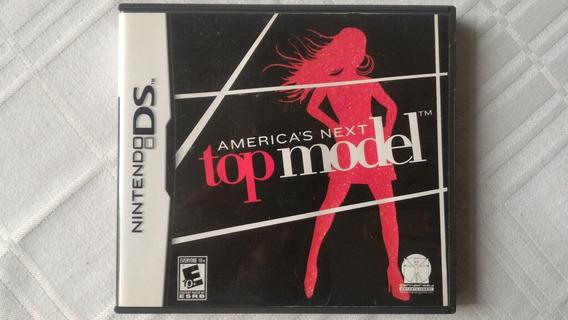 Americas Next Top Model - Nintendo Ds