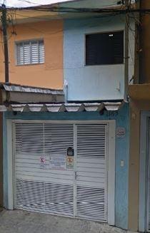 Casa Em Paulicéia, São Bernardo Do Campo/sp De 99m² 2 Quartos À Venda Por R$ 217.056,00 - Ca204341