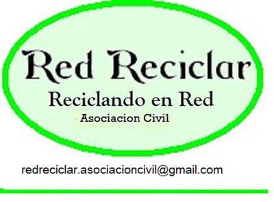 Red Reciclar.retiro De Electronicos Dados De Baja.costo 0
