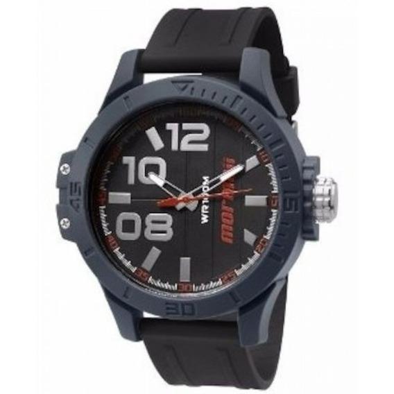 Relógio Mormaii Masculino Wave Mo2035ic/8r - C/ Nota Fiscal