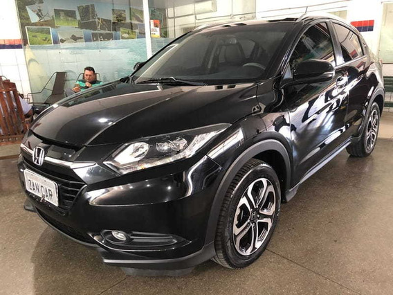 Honda Hr-v Touring 1.8 Flexone 16v 5p Aut 2017