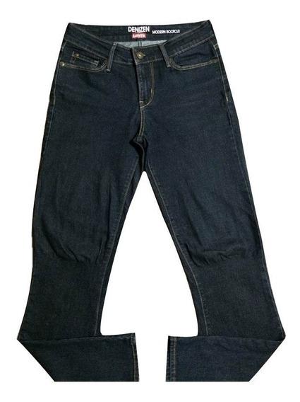 Calça Jeans Levis Denizen Feminina 36 Importada Original