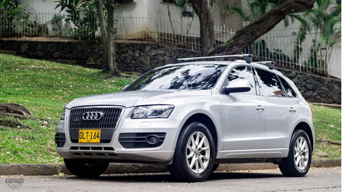 Audi Q5 2.0 Tfsi S-tronic Luxury   2012