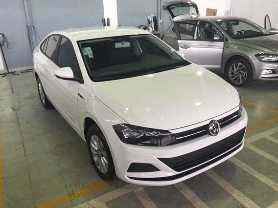 Volkswagen Virtus 1.6 Msi Aut