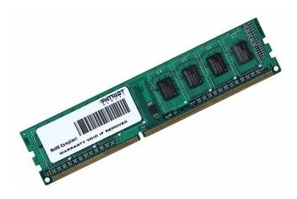 Memoria Ddr3 4gb Nova Barato Smart Pc12800 / 1600mhz