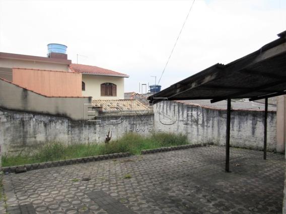 Terreno - Jardim Santo Antonio - Ref: 16639 - V-16639