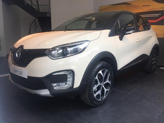 Suv Renault Captur Intens No Renegade 2020 Oferta Bonific Jl