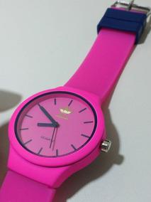 Relógio Colorido Quartz adidas