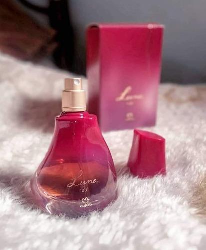 Perfume Luna Rubi Natura