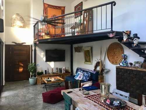 Hermosa Casa En Venta En Bosques De Bambú Playa Del Carmen P3024
