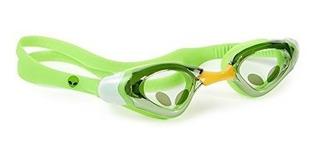 Las Gafas De Natacion Bling2o Para Niños Brillan En La Oscu