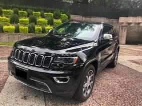 Jeep Grand Cherokee Limited Hemi V8 5.7 Blindado Iii Nuevo