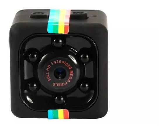 Camara Espia 720p Sq11 Micro Usb