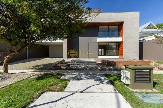 Casa A Venda Santa Monica Jardins - Ebcn50092