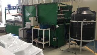 Maquinas De Vacuum Forming