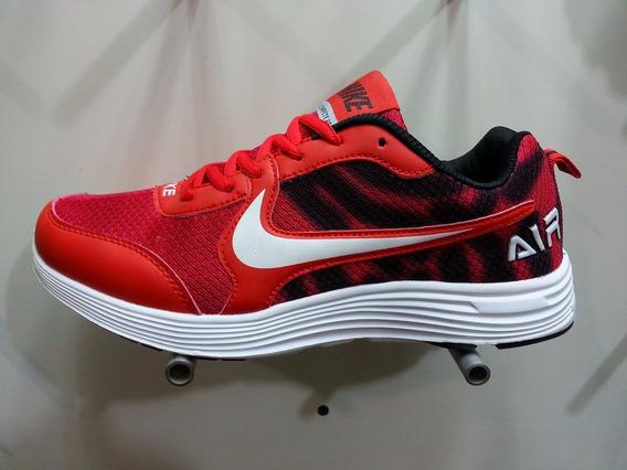 Nuevos Zapatos Nike Air Compete Ap Running Caballeros